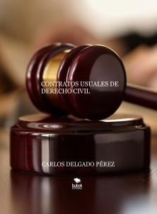 CONTRATOS USUALES DE DERECHO CIVIL