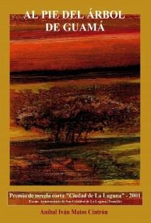 Al pie del árbol de guamá