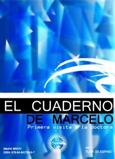 EL CUADERNO DE MARCELO -1ª visita a la doctora-
