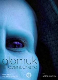 OLOMUK -el aventurero-