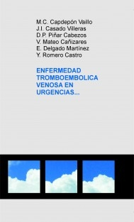 ENFERMEDAD TROMBOEMBOLICA VENOSA EN URGENCIAS