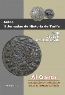 Actas. II Jornadas de Historia de Tarifa