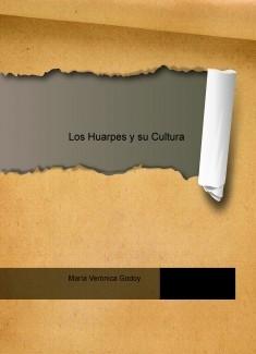 Los Huarpes y su Cultura