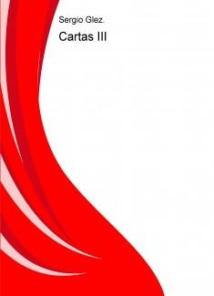 Cartas III
