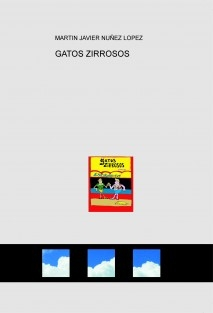 GATOS ZIRROSOS