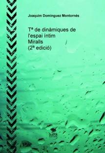 Tª de dinàmiques de l'espai íntim Miralls (2ª edició)