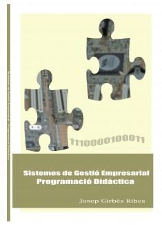 Sistemes de Gestió Empresarial - Programació Didàctica