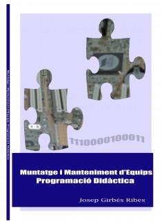 Muntatge i Manteniment d'Equips - Programació Didàctica