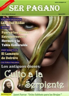 Revista Ser Pagano Nº12