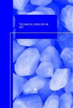 Libro TECHNICAL ENGLISH IN VET, autor ESTEFANIA PEDROS MAS