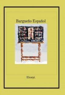 Bargueño español