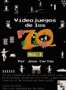 Videojuegos de los 70 (volumen 1)