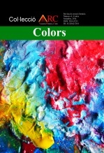 Libro Colors, autor ARC Lo Càntich