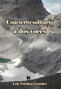 Concierto solitario a dos voces