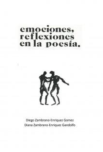 Emociones, Reflexiones en la poesía.