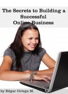 The Secrets to Building a Successful Online Business