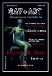 Gay+Art nº10 (revista de literatura y arte gráfico gay)