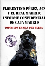 Florentino Perez, ACS y el Real Madrid