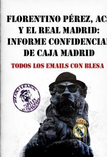 Florentino Perez, ACS y el Real Madrid