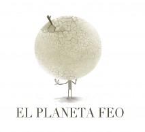 Libro El planeta feo, autor José Manuel García Arranz