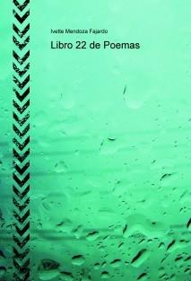 Libro 22 de Poemas