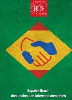 Boletín Económico. Información Comercial Española (ICE). Núm.3054 España-Brasil: dos socios con intereses crecientes
