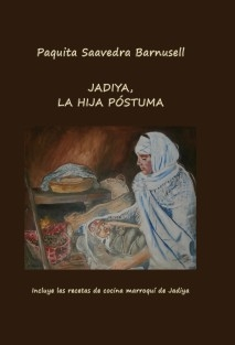 JADIYA, LA HIJA PÓSTUMA