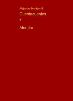 Cuentacuentos y Alondra