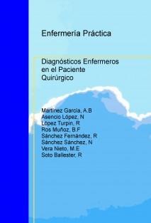 Enfermería Práctica: Diagnósticos Enfermeros en el Paciente Quirúrgico