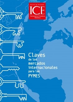 Revista de Economía. Información Comercial Española (ICE). Núm. 877                      Claves de los mercados internacionales para las PYMES