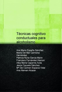 Técnicas cognitivo conductuales para alcoholismo