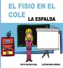 EL FISIO EN EL COLE. LA ESPALDA