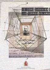 Libro Isidoro Cabanyes y las torres solares, autor Ministerio de Economía y Empresa