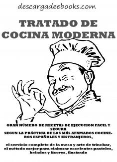Tratado de Cocina Moderna