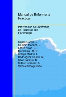 Manual de Enfermería Práctica: Intervención de Enfermería en Pacientes con Fibromialgia