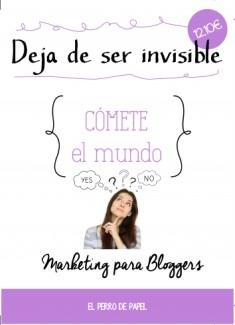 Deja de ser Invisible