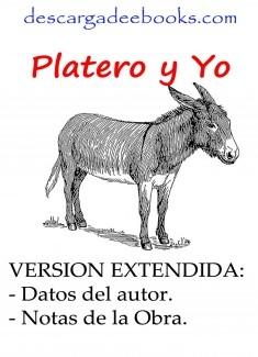 Platero y Yo: Versión Extendida