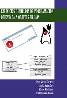 Ejercicios Resueltos de Programación Orientada a Objetos en Java
