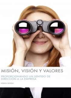 Misión, visión y valores