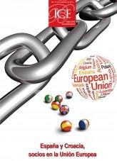 Libro Boletín Económico. Información Comercial Española (ICE). Núm. 3055 España y Croacia, socios en la Unión Europea, autor Ministerio de Economía y Empresa