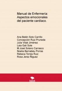 Manual de Enfermería: Aspectos emocionales del paciente cardíaco.