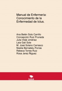 Manual de Enfermería: Conocimiento de la Enfermedad de Ictus.