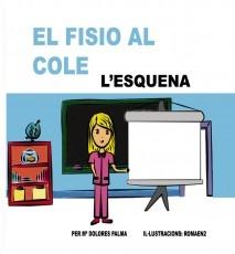 EL FISIO AL COLE. L'ESQUENA