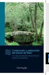 Libro Conservation and restoration of riparian woodland A case study of rivers in Galicia (Pontevedra), autor MilRivus