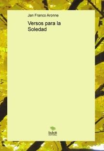 Versos para la Soledad