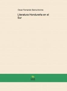 Literatura Hondureña en el Sur