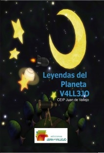 Leyendas del Planeta Vallejo