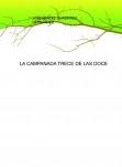 LA CAMPANADA TRECE DE LAS DOCE (segunda parte)