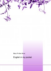 English in my pocket