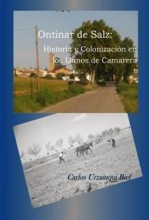 Ontinar de Salz: Historia y Colonización en los Llanos de Camarera